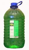 «DASEPT Яблоко», мыло жидкое для кухни, канистра ПЭТ 5 л
