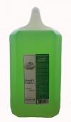 «DASEPT СуперПена+», концентрированное средство для мытья посуды, 5 л. Удобная канистра!
